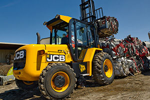 930 RoughTerrain Forklifts I JCB RTFL I JCB.com on