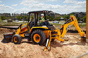 New, 2018, JCB, 3CX 15 Super, Loaders