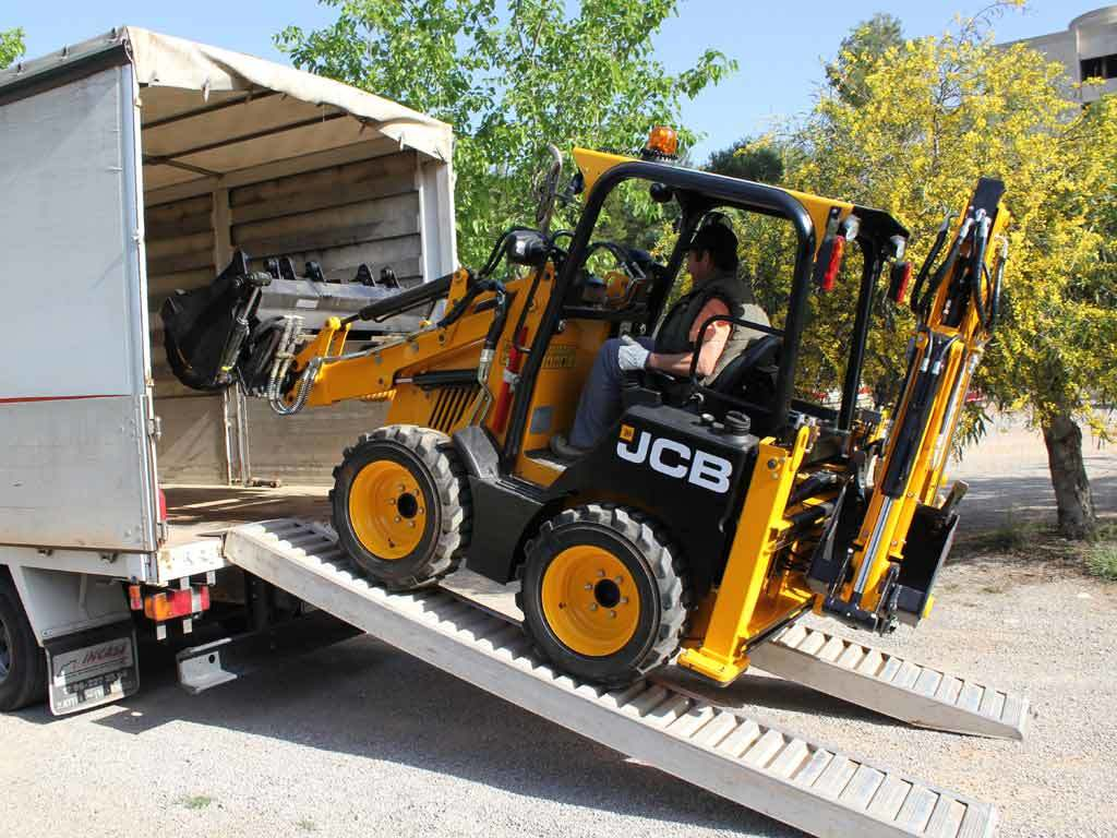Jcb Mini Cx Manual