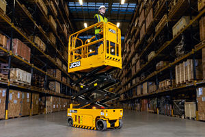 New, 2018, JCB, S2632E, Aerial Work Platforms