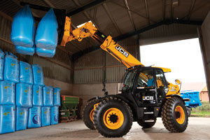 Telescopic Handler JCB 560-80