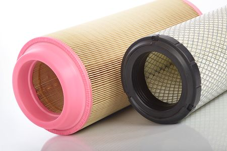 JCB Air Filter Ends 3X2