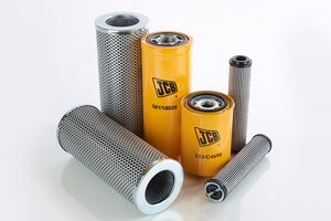 JCB Hydraulic Filter Group 3X2