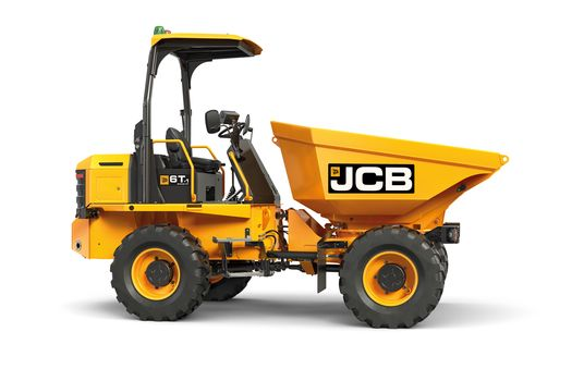 New Trucks For Sale >> Site Dumpers