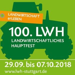 LWH 2018 Exhibition