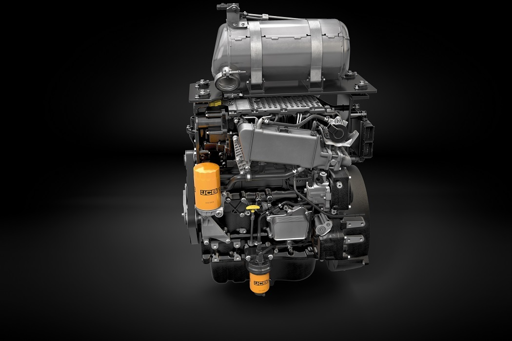 JCB Power System
