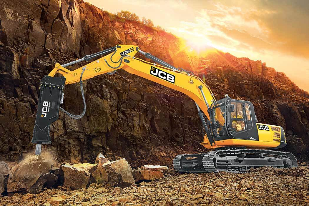 How to Operate a Mini Excavator with Pictures  wikiHow