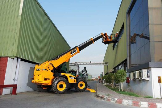 Telescopic Handler JCB 540-170
