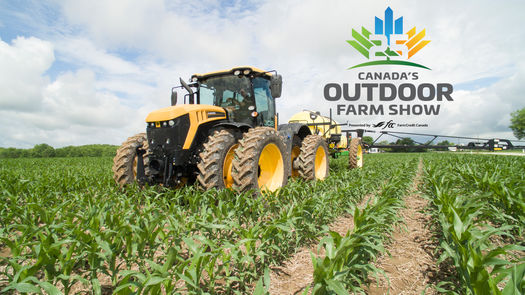 Canada Outdoor Farm Show 2018
