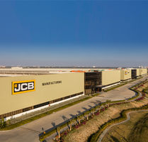 JCB India opens two new factories in Jaipur