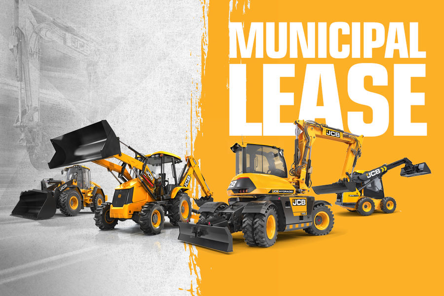 JCB NA Municipal Lease