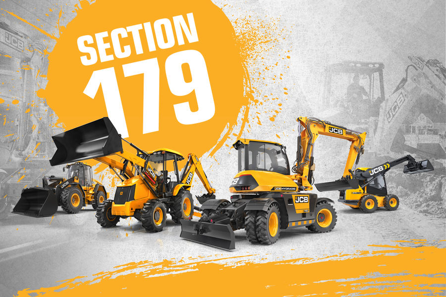 Section 179 Special Offers 11.7.18