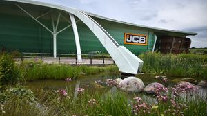 JCB Sustainability