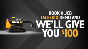 Book a Teleskid Demo banner image 3.21.19