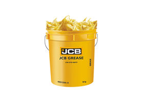 JCB-Grease
