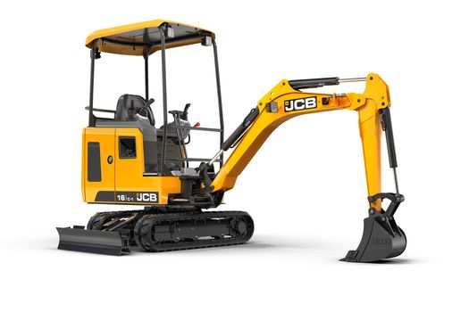 JCB Mini Diggers | 0 8 to 10 tonnes | Request a Quote