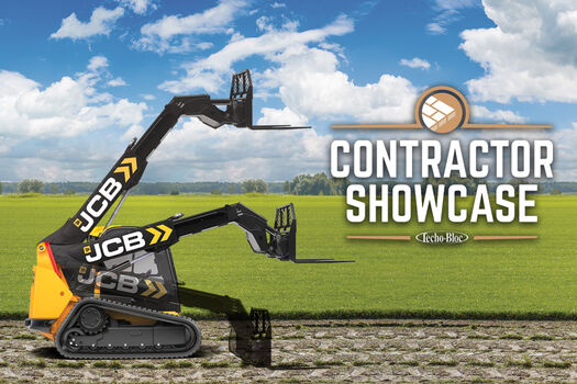 Techobloc trade show image 2020