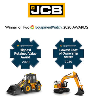 equipment watch award image 2020