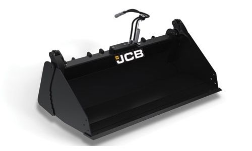 Shovels JCB 6-In-1 Shovel
